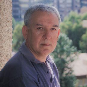 Mariano Belmar Torrecilla