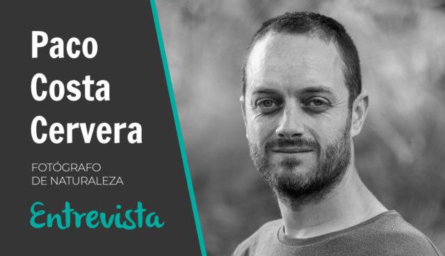 Paco Costa Fotografía - Entrevista