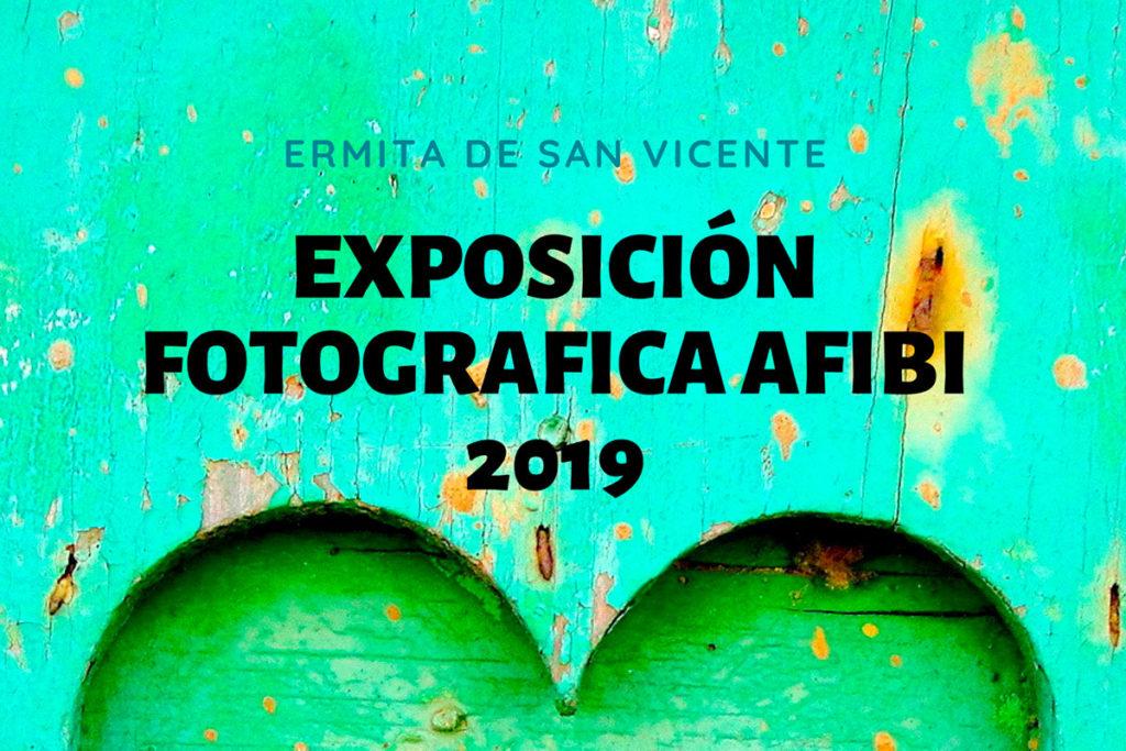Exposición Fotográfica AFIBI 2019