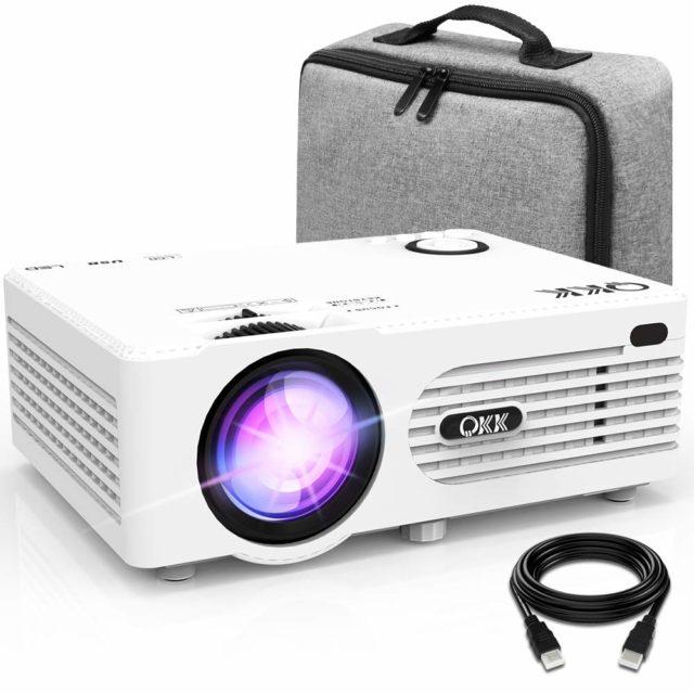 proyector mini regalo fotografía