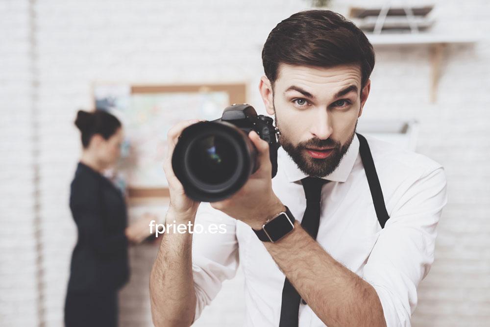 Aspectos Legales de la Fotografía