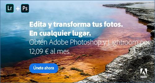 Adobe Photoshop Banner