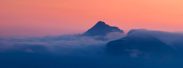 Costa Blanca Mountains Fine Art Photography Alicante